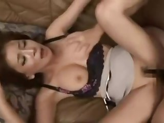 Astonishing porn movie Butt crazy turn