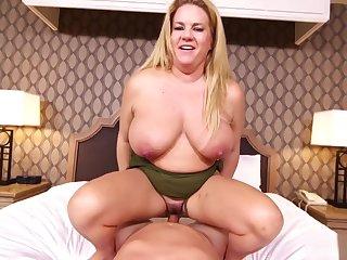 MOM POV Nymph