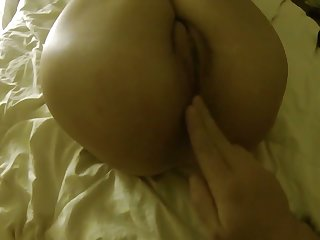 This masked slut knows how to suck a load of shit and obviously loves anal sex