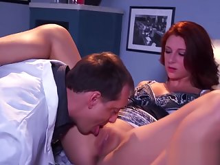 Spizoo - Sasha Summers is pounded by a huge cock, big boobs & big booty