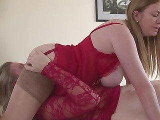 I Lick Another Lily May Cream Pie Pt2 - TacAmateurs