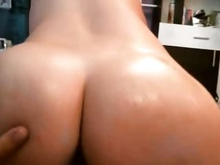 Big pest amateur ill-lit babe banged wide of horny pawn man