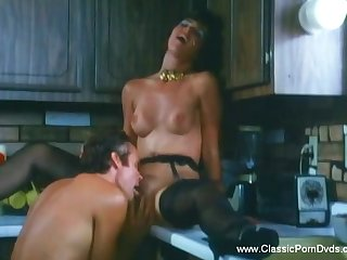 Casual Vintage Sex from Seventies Conclave An Arousement
